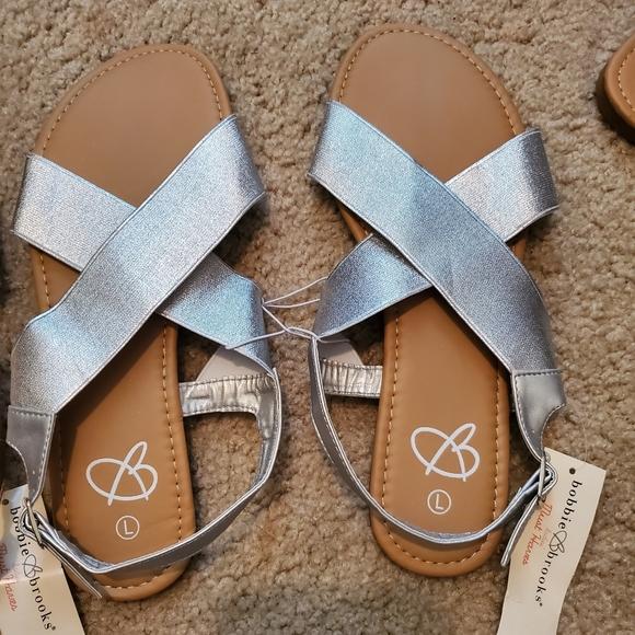 Bobbie Brooks Shoes | Womens Sandals